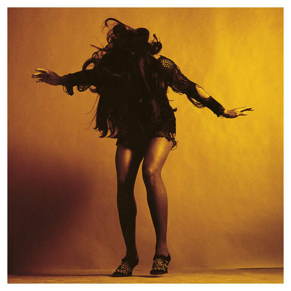 The Last Shadow Puppets - Everything You've Come To Expect (2016)