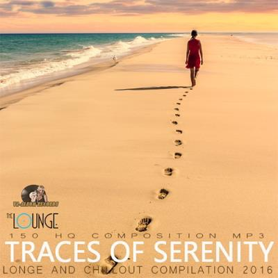 Traces Of Serenity: Longe Episode (2016)