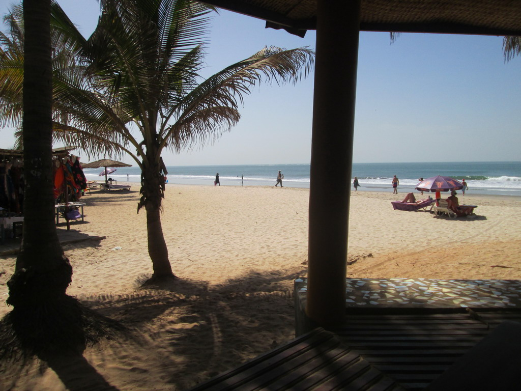 Urlaub Gambia 2016 Wptgcact