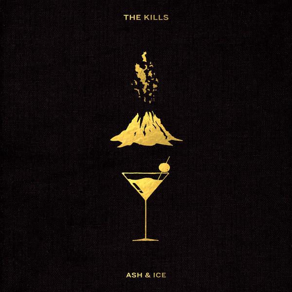 The Kills - Ash And Ice (2016)