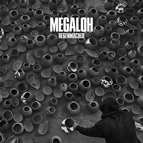 Cover: Megaloh - Regenmacher (Limited Edition) (2016)