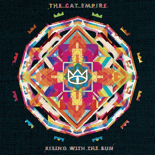 The Cat Empire - Rising With The Sun (2016)