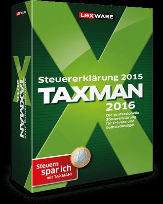 download Lexware.Taxman.2016.German-FiNANZAMTiSO