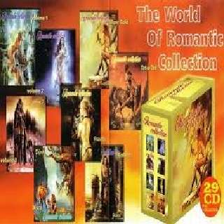The World of Romantic Collection (1999-2008)