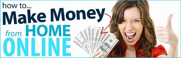 Find out how to earn money now!