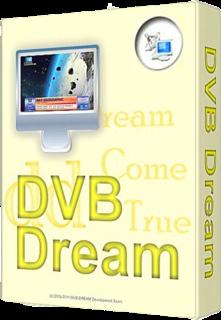download DVB Dream v2.8.1