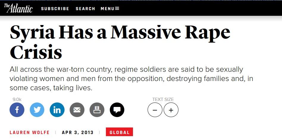 http://www.theatlantic.com/international/archive/2013/04/syria-has-a-massive-rape-crisis/274583/