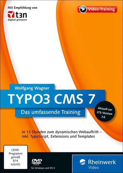 download Rheinwerk.TYPO3.CMS.7.Das.umfassende.Training.German-RESTORE