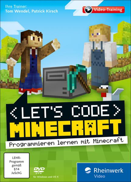 download Rheinwerk.Lets.code.Minecraft.German-RESTORE