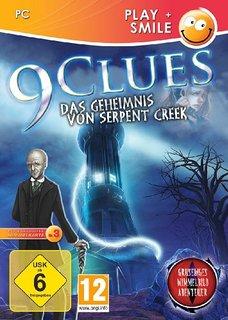 download 9 Clues Das Geheimnis von Serpent Creek-WBD