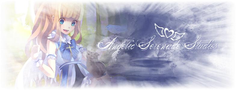 Angelic Serenade Studios Forum