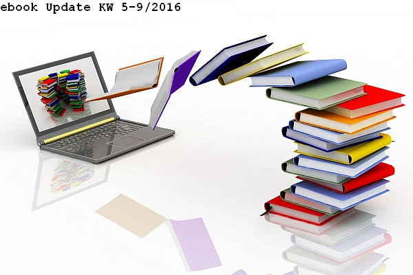 eBook - Update Kw 5-9/2016