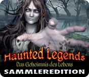 download Haunted Legends Das Geheimnis des Lebens Sammleredition-WBD
