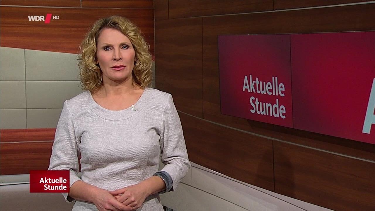 Aktuelle Stunde Susanne Wieseler