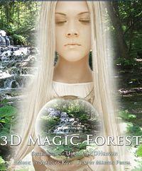 Изображение для Волшебный лес в 3Д   / Magic Forest 3D (2010) [2D, 3D / Blu-Ray (1080p)] (кликните для просмотра полного изображения)