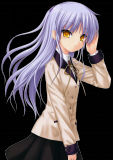 Angel Beats Cglla3fb