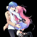 Angel Beats Xalpo2cr