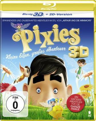 Rtjd7o4n in Pixies Kleine Elfen grosses Abenteuer 3D 2015 HOU German DL 1080p BluRay x264