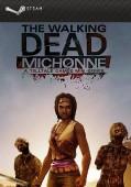 The Walking Dead: Michonne Deutsche  Texte, Untertitel, Menüs Cover