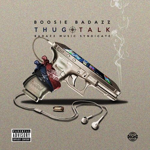 Boosie Badazz - Thug Talk (2016)