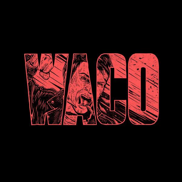Violent Soho - WACO (2016)