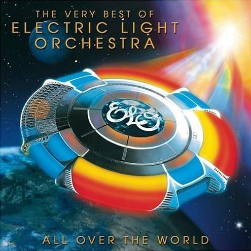 All over the world: the very best of elo: amazon. Co. Uk: music.