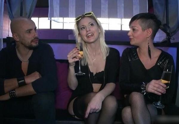 Cristale - Rendez-vous au bar lounge C&amp.B de Salon de Provence pour une ...