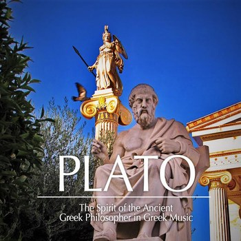 Plato The Spirit of the Ancient Greek Philosopher in Greek Music  2016 Various Artists  Mh4r94v6