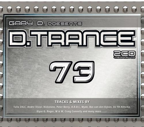 Va-Gary D. Presents D.Trance Vol 73-3Cd-2016-Bf