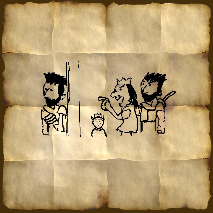 Das geheime Tagebuch eines kleinen Halbelfen 7hiefgea