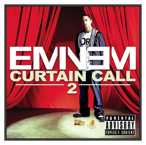 HipHop] Eminem - curtain call 2 (deluxe edition) (bonus disc) » Link ...
