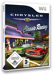 download Chrysler Classic Racing PAL [WBFS]