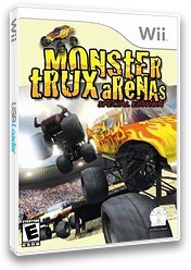 download Monster Trux Arenas Special Edition NTSC [WBFS]