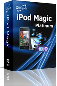 download Xilisoft.iPod.Magic.Platinum.v5.7.12.MACOSX.Incl.Keygen-AMPED