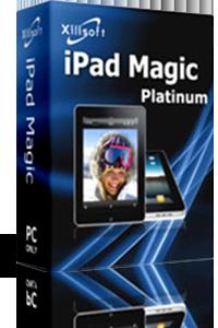 download Xilisoft.iPad.Magic.Platinum.v5.7.16.20170210.MACOSX.Incl.Keygen.REPACK-AMPED