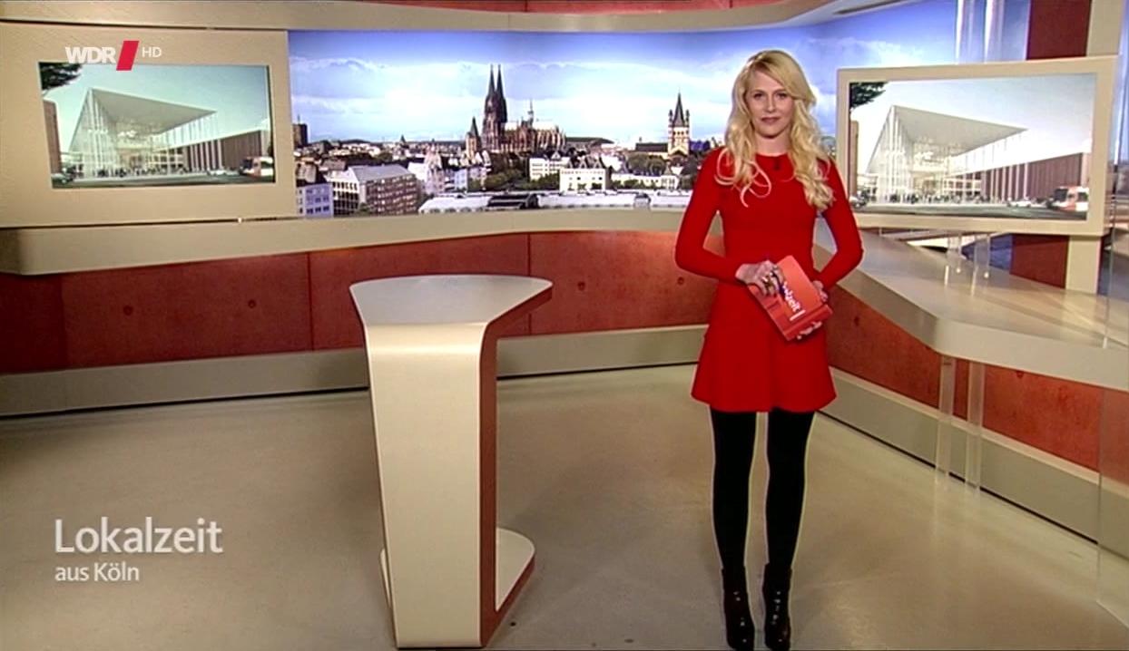 Julia Kleine Wdr