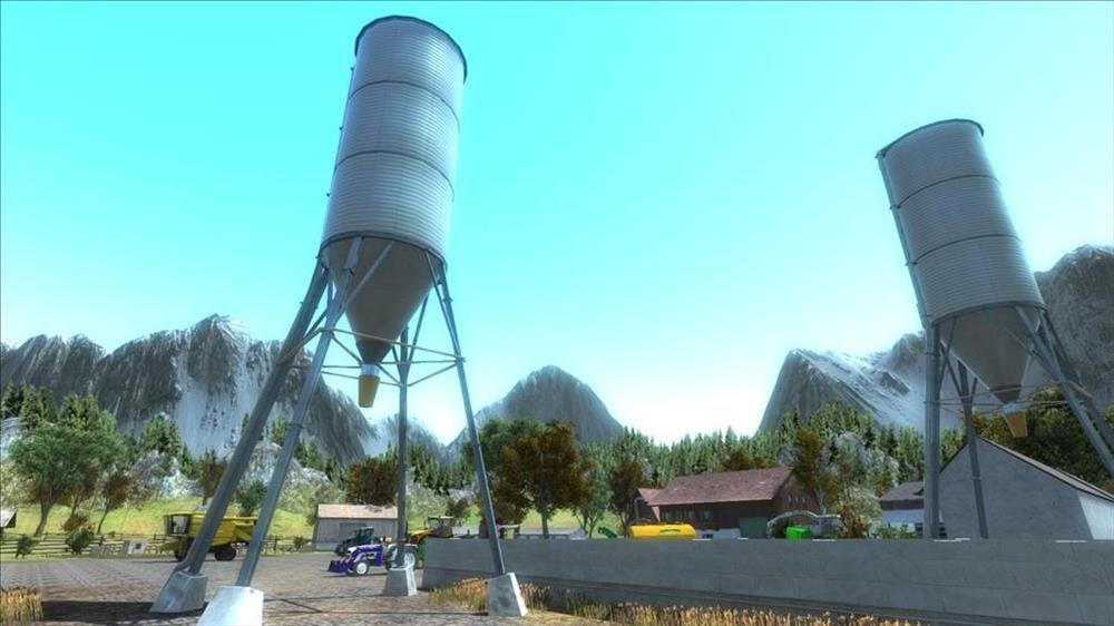Professional Farmer 2017 CODEX Full Pc Game Tek Link