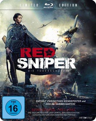 Iptuhky6 in Red Sniper Die Todesschuetzin 2015 German 1080p BluRay x264