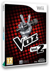 download The Voice Vol. 2 PAL [WBFS]