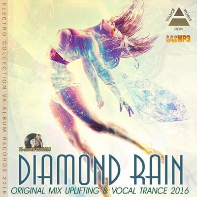 Diamond Rain: Original Uplifting Trance Mix (2016)