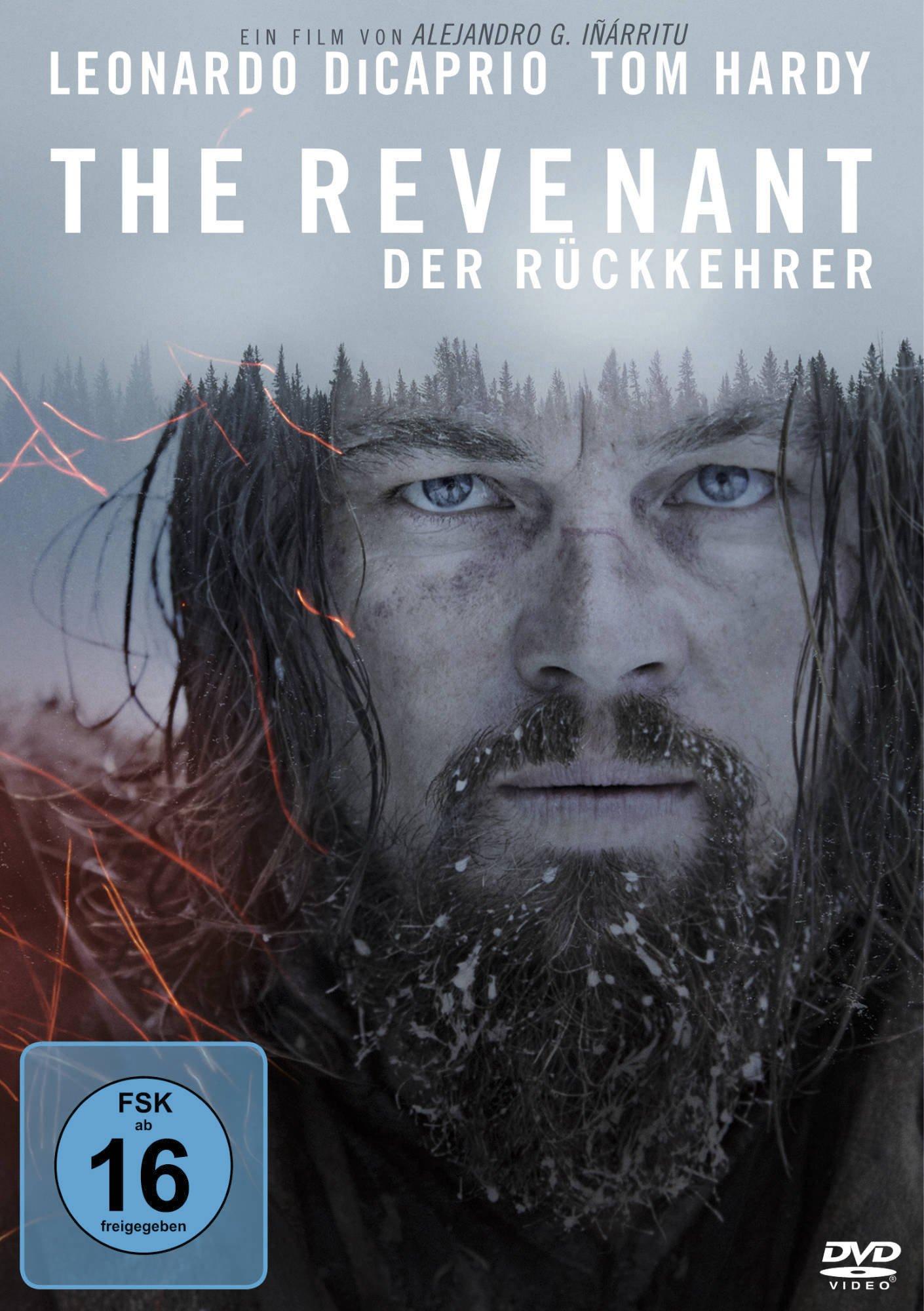 The Revenant Der RГјckkehrer Stream German