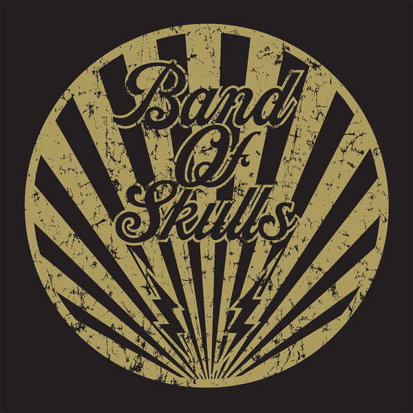 Band of Skulls - By Default (2016)