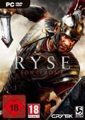 Ryse: Son of Rome Deutsche  Texte, Untertitel, Menüs, Videos, Stimmen / Sprachausgabe Cover