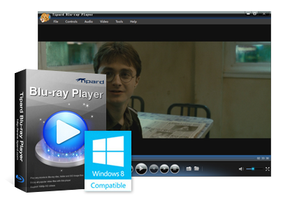 download Tipard.Studio.Blu.ray.Player.v6.1.32.for.MacOSX-BEAN