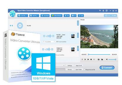 download Tipard.Studio.Video.Converter.Ultimate.v9.0.16.for.MacOSX-BEAN