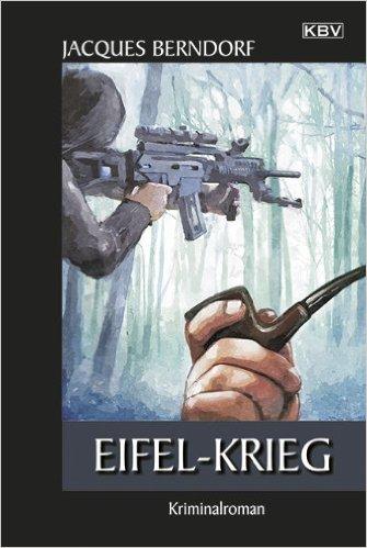 Jacques Berndorf – Ebook Sammlung Eifel-Krimis