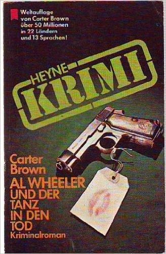 Carter Brown - Ebook Sammlung