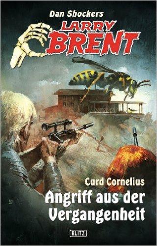 Larry Brent - Ebook Sammlung