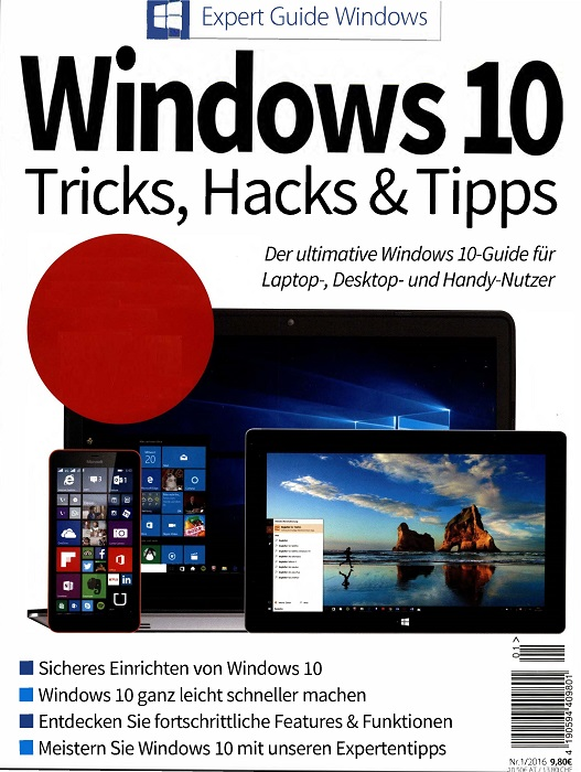 windows hacking tricks How to customise your pc to make it run the way you want.