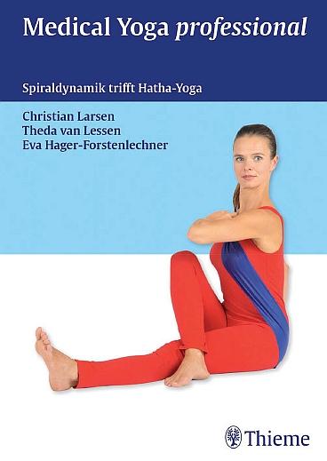 Medical Yoga professional